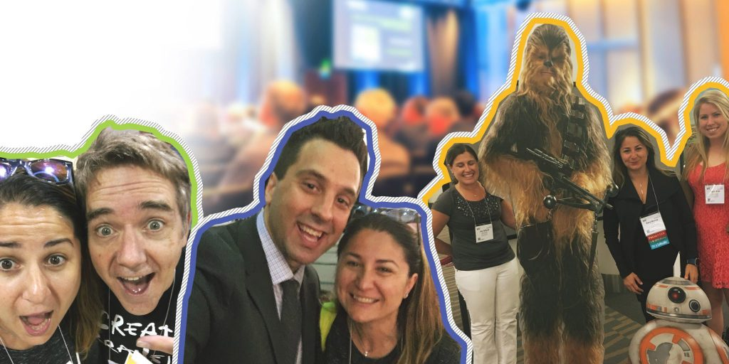 ISTE Frame of Mind: Five Tips to Prepare for This Year's Conference